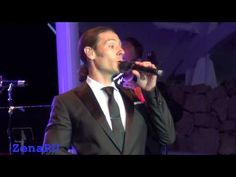 IL DIVO - Can't help falling in love (åland 2015)