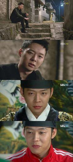 I Miss You Korean Drama: Why We Look Forward to Park Yoo-chun pinned with @PinvolveLove