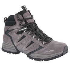 Berghaus Men's Expeditor AQ Trek Walking Boots - From fells to the field the Men's Expeditor AQ® Trek Walking Boot is our multi-active all-day comfort suede boot. Having been rigorously and independently tested the Expeditor now features on the Duke of Edinburgh's Award recommended kit list. Constructed with a waterproof split suede upper, a Durable Water Resistant air mesh and an AQ® waterproof lining, the Expeditor boot is the perfect all-round choice for the multi-active consumer…