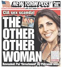Jill Kelley Sues FBI for Breach of Privacy New York Post, Married Woman, Other Woman, Scandal, David, Cover Pages, News