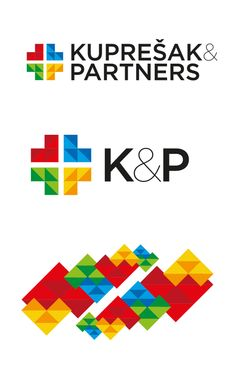 logo / Kuprešak & Partners by Dimitar Vuksanov