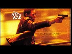 ▶ Wesley Snipes (The Art Of War) full movie - YouTube