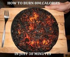 How to burn 800 calories in 30 minutes from Pictures on Us a Laugh a Day