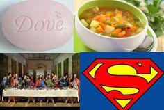 Englishlinks: Soap / soup / supper / super