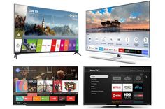 Smart TVs - Are They Worth It?