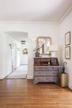 Marie Flanigan Interiors Best Before And Afters Bright Entryway