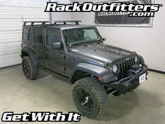 Rack Outfitters - Jeep Wrangler Unlimited Rhino-Rack Pioneer Platform RLT600 BackBone Base Roof Rack '07-'16*, $1,301.40 (http://www.rackoutfitters.com/jeep-wrangler-unlimited-rhino-rack-pioneer-platform-rlt600-backbone-base-roof-rack-07-16/)