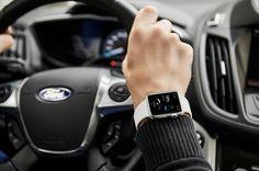 Ford elettriche controllate dallo smartwatch  Ci sono in giro applicazioni che permettono di visualizzare alcune informazioni sulla vettura dal proprio dispositivo smart. Ford non se l'è fatta mancare, e ha approntato una App che integra ad altre anche funzioni apposite per le sue auto elettriche (a parte la Focus, per le ...