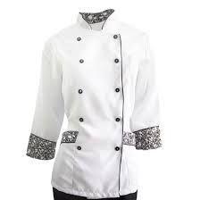 Resultado de imagem para dólmã  feminino Chef Jackets, Apron, Chefs, Master Chef, Style, Fashion, Cooking Chef, Jean Dress Outfits, Templates