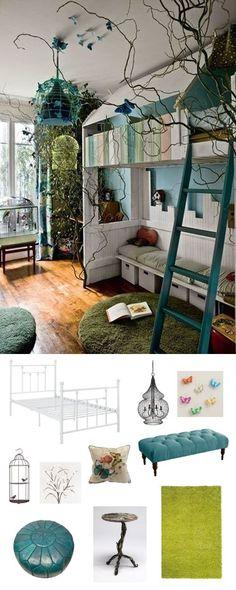 butterfly nursery   #adoredecor #interiordesign #homedecor #design #decor