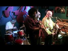 Nat Birchall Quintet-Love In The Cosmos-Special Quest-Nikolas Skordas