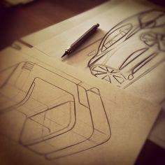 Sketch-It! Design Studio by L.Trovati