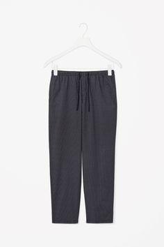 COS | Printed pyjama trousers
