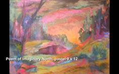 Available Pastel Paintings