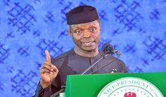 ACTING PRESIDENT YEMI OSIBANJO EXPLAINS WHY NIGERIA WILL NOT BREAK UP