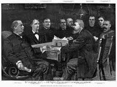Grover Cleveland won the popular vote for three presidential elections – in and 1892 – and was one of two Democrats (with Woodrow Wilson) to be elected president during the era of Republican political domination dating from 1861 to All Us Presidents, Head Of Government, Grover Cleveland, Executive Branch, Head Of State, June 24, Presidential Election, Politicians, Lawyer