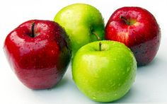 Eat Apples to Reduce Obesity and Diabetes Risk, Studies Say