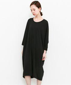 KBF ロングカットワンピース(ワンピース)|KBF(ケイビーエフ)のファッション通販 - ZOZOTOWN