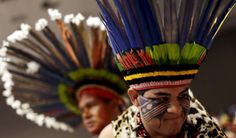A growing number of communities are ditching Columbus Day to celebrate indigenous people instead.