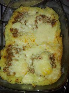 Dory, Lasagna, Ethnic Recipes, Angel, Gratin, Lasagne