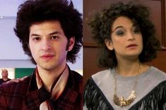 Are You More Jean-Ralphio Or Mona-Lisa Saperstein?