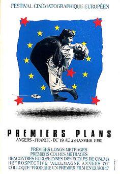 Festival Premiers Plans 1990
