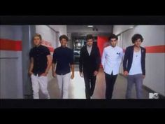 One Direction MTV 2012 VMA Promo. I CANNOT WAIT. I hate commercials, but I love this.