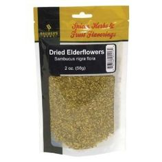 Brewer's Best Brewing Herb's and Spic...  Order at http://www.amazon.com/Brewers-Best-Brewing-Herbs-Spices/dp/B007ZT0CVG/ref=zg_bs_979861011_92?tag=bestmacros-20