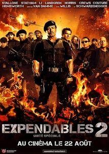 Expendables 2: unité spéciale film streaming