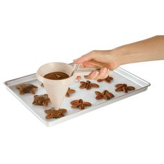 Easy-Pour Candy Making Funnel