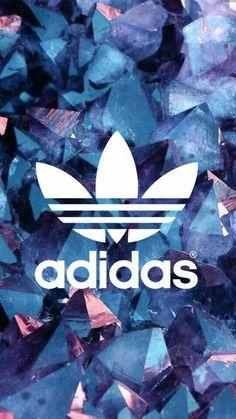 - My Wallpaper Cool Adidas Wallpapers, Adidas Iphone Wallpaper, Adidas Backgrounds, Dope Wallpapers, Wallpaper Wallpapers, Wallpaper Hipster, Graffiti Wallpaper, Iphone Background Wallpaper, Aesthetic Iphone Wallpaper