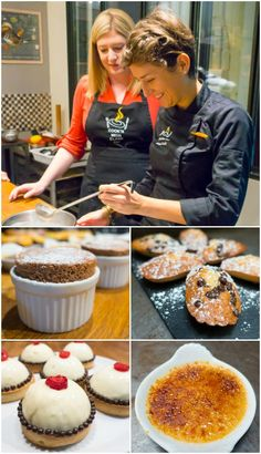 Paris Cooking Classes - Planning Tips for 1 Day in Paris Up to 7 Days in Paris on ASpicyPerspective.com #travel