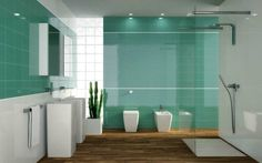 Die 89 Besten Bilder Von Fliesen Und Tapeten Wall Papers Washroom