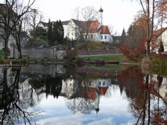 Erzabtei St. Ottilien, Deutschland Blog, Germany