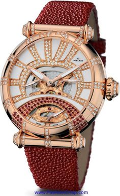 Latest Watches Designs 2013 For Women