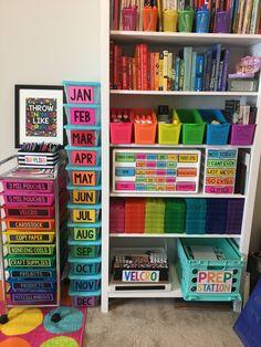 Organization ideas f