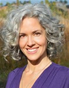 Haircuts For Gray Frizzy Hair Bing Images Hair In 2019