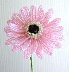 French Flower Beading Hobby Classes - Mumbai - andheri