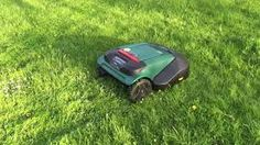 With an effective navigation system, large lawn coverage and loads of extra features, the RS615 is prefect for those with big, complex gardens. Find out if it's right for you and have a read of review just below! #robotlawnmower #RobomowRS615 #review