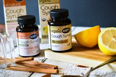 My Natural Weapon Against This Year's Cough | Healthy Ideas for Kids