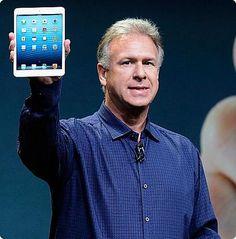 iPad mini esgota 3 dias depois de chegar às pré-encomendas