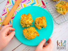broccoli and cheese mini muffins a savoury muffin perfect for the lunchbox. , broccoli and cheese mini muffins a savoury muffin perfect for the lunchbox. Easy to make and super kidfriendly freezer friendly too! Savory Muffins, Mini Muffins, Baby Food Recipes, Snack Recipes, Easy Recipes, Vegetarian Recipes, Afternoon Tea Recipes, Make Ahead Lunches, School Lunches