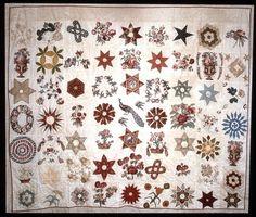 1851 - 1854 Eleanor & Israel Solomons. South Carolina.