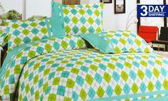 Get 82% #discount on Bonita Springs 4-Piece Bedsheet #onlinedeals