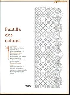 Labores Bolillos 36 – Victoria sánchez ibáñez – Webová alba Picasa