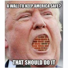 20 president donald trump memes hate him or love him these memes wil make you laugh. Memes Humor, Jokes, Funny Quotes, Funny Memes, Funniest Memes, Political Views, Political Cartoons, Political Memes, Political Opinion