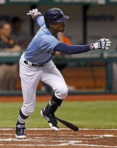 MLB: Orioles 4 (30-24, 16-11 away) Tampa Bay Rays 8 (31-23, 19-11 home) FINAL  Top Performer- TAM: B. Upton, 2-4, 2 RBI, R  keepinitrealsports.tumblr.com  keepinitrealsports.wordpress.com  Mobile- m.keepinitrealsports.com