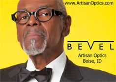 Seasoned style for whatever season you may be in.  Bevel Eyewear