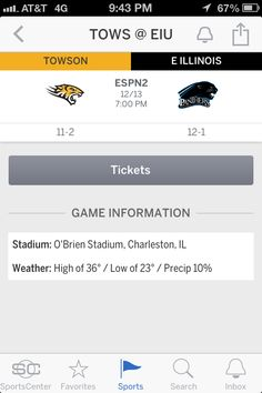 EIU football; 2013 playoffs; Charleston Illinois Eastern Illinois, Panthers, Charleston, University, Weather, Colleges