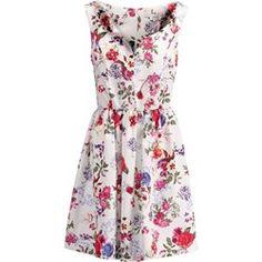 18a504169a Sukienka Mint Berry - Zalando Berry